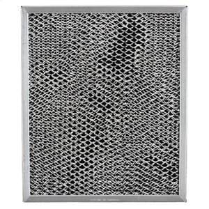"Non-Duct Replacement Filter, 8"" x 9-1/2"""