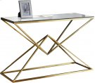 """Vanessa Console Table - 50""""L x 16""""D x 30""""H Product Image"""