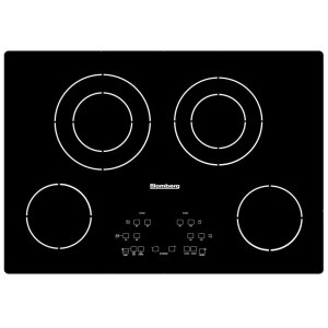 "Blomberg30"" Smooth Top Electric Cooktop"