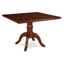 Square Dining Table Top Only