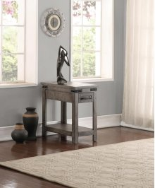 Storehouse Drawer Side Table