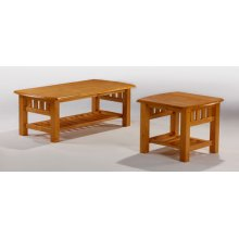 Raleigh Tables