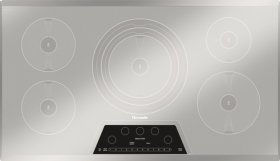 36 inch Masterpiece® Series Induction Cooktop CIT365KM
