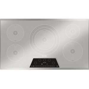THERMADOR36 inch Masterpiece(R) Series Induction Cooktop CIT365KM