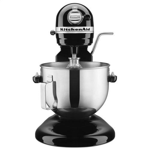 Pro HD Series 5 Quart Bowl-Lift Stand Mixer - Onyx Black