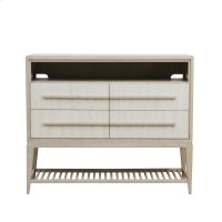 Meyers Park 4 Drawer Media Chest Product Image
