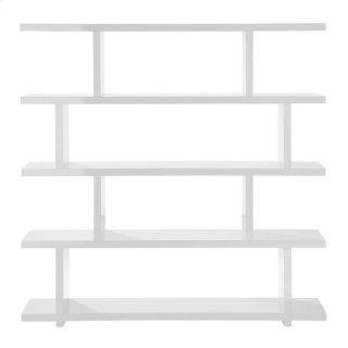 Miri Shelf Large White