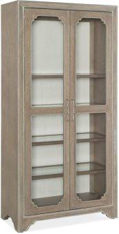 Modern Romance Display Cabinet