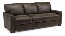 Lomax Leather Sofa