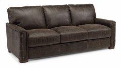 Lomax Leather Sofa Product Image