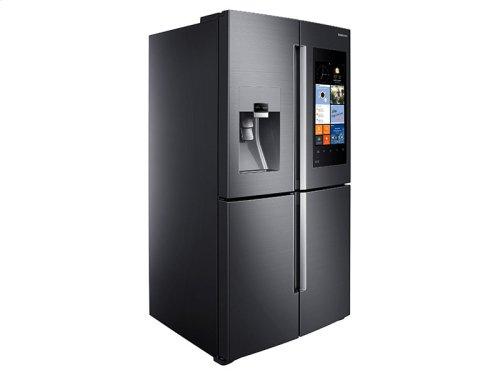 28 cu. ft. 4-Door Flex Refrigerator with Family Hub