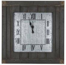 Rutledge Clock