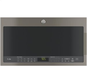 2.1 cu ft SpaceMaker Over the Range Microwave Oven