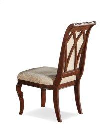 Granada Fabric Side Chair