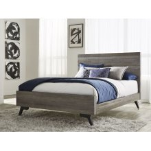 Nevada Full Bed