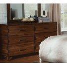 Yorkshire Six-drawer Dresser Product Image