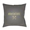 "Adventure II ADV-003 18"" x 18"""