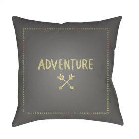 "Adventure II ADV-003 20"" x 20"""