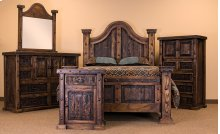 Laguna Queen Bed
