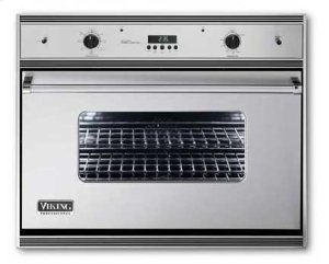 """Forest Green 36"""" Single Electric Oven - VESO (36"""" Single Electric Oven)"""