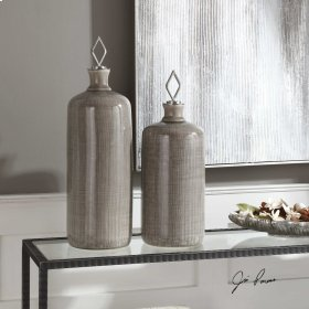 Dhara, Bottles, S/2