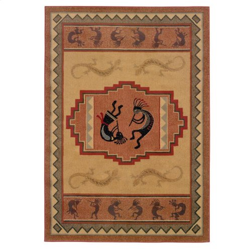Genesis Ancient Icon Natural Rugs