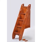 Spice Bunk Stairs Product Image