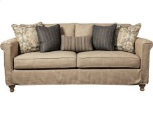Rachael Ray by Craftmaster Living Room Stationary, Sleeper Sofas, Two Cushion Sofas