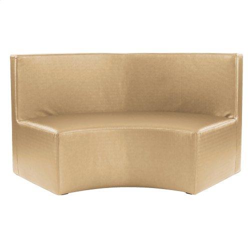 Universal Radius InCurve Luxe Gold