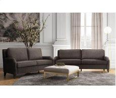 Hartford Grey Linen Sofa Product Image