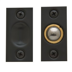 Oil-Rubbed Bronze Adjustable Ball Catch Product Image