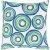 "Additional Miranda MRA-005 18"" x 18"" Pillow Shell with Polyester Insert"