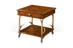 The Hunting Lodge Side Table