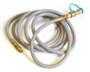 12ft Quick Disconnect Hose Product Image