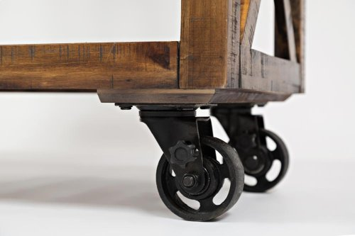 """Loftworks 48"""" Trolley Pantry"""
