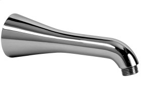 "Traditional 7"" Conical Shower Arm"