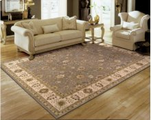 Nourison 3000 3102 Tau Rectangle Rug 2'6'' X 4'2''