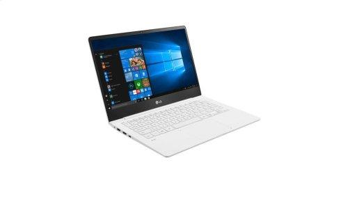 "LG gram 13.3"" Ultra-Lightweight Laptop with Intel® Core i5 processor"