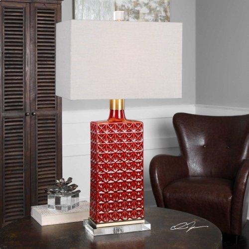 Alimos Table Lamp
