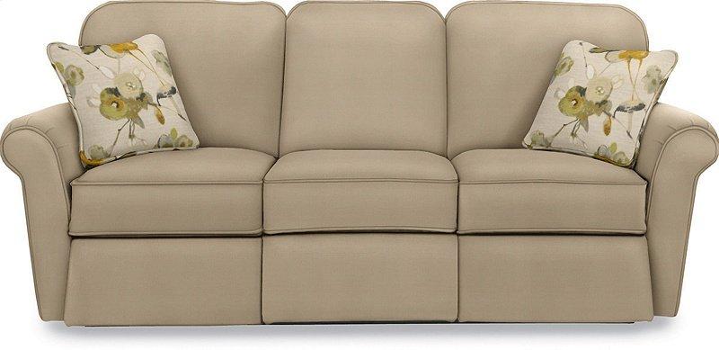 Jenna La-Z-Time® Full Reclining Sofa