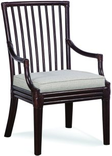 Meridien Arm Chair