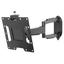 """SmartMount® Articulating TV and Flat Panel Display Mount For 22""""- 40"""" TVs"""