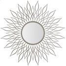 Calista Metal Mirror Product Image
