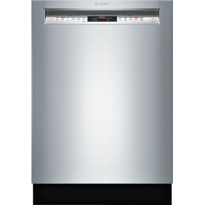 BOSCH800 Series- Stainless steel SHE68T55UC