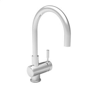 Polished Nickel - Natural Prep/Bar Faucet