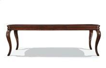 Evolution Leg Table