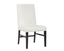 Brooke Dining Chair - Ivory