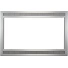 Frigidaire Grey/Stainless 27'' Microwave Trim Kit Product Image