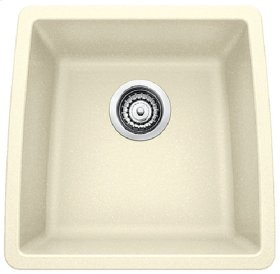 Blanco Performa Single Bowl - Biscuit
