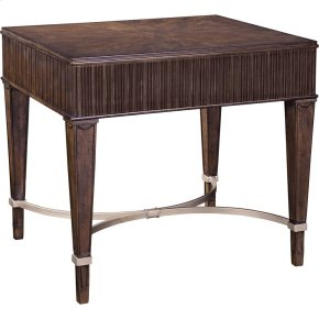 Cashmera End Table